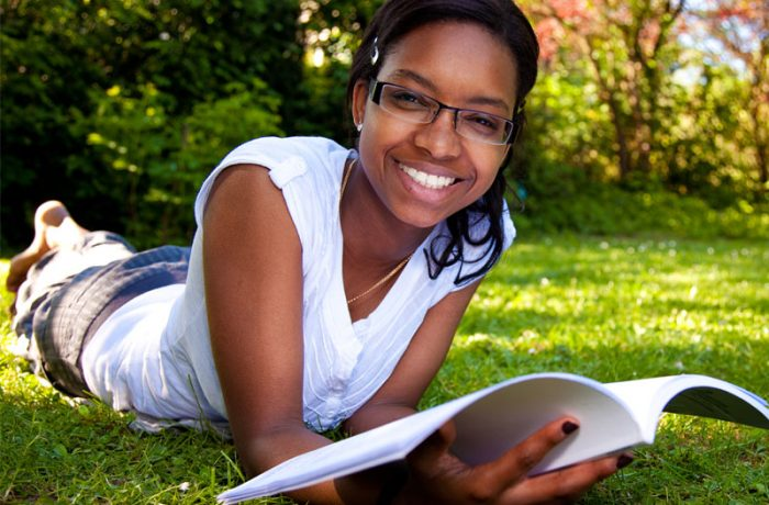 N.C. A&T COBE is a student centered environment