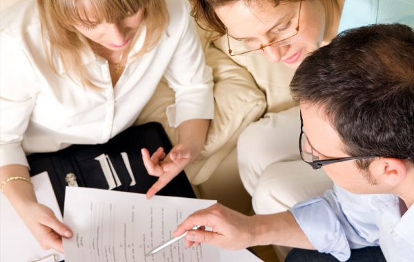 MBA, a graduate degree for Business Professionals