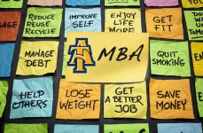 2018 Resolution you can still keep – MBA