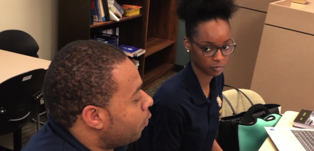 NCAT MBA Students enjoy experiential learning and build collaboration skills